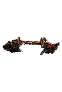 Cuerda 2 nudos multicolor 270 gr