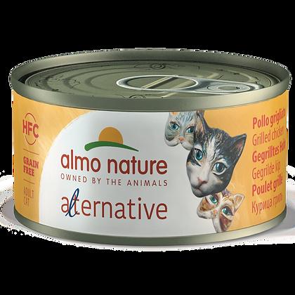 ALMO HFC Grain Free Alternative Pollo 70Gr.
