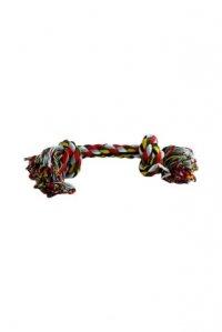 Cuerda 2 nudos multicolor 90 gr