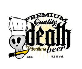 Death beer