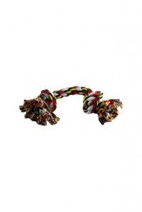 Cuerda 2 nudos multicolor 180 gr