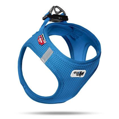 Curli Harness Air-Mesh Azul