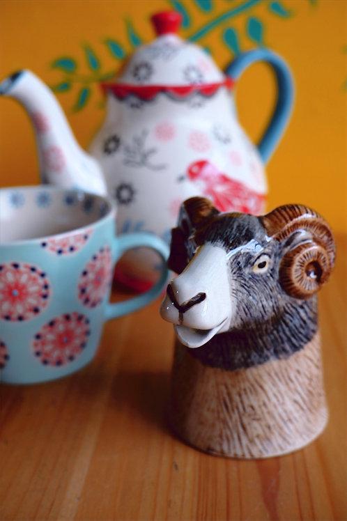 Swaledale sheep jug