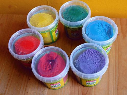 Nawaro SOFT modelling play dough