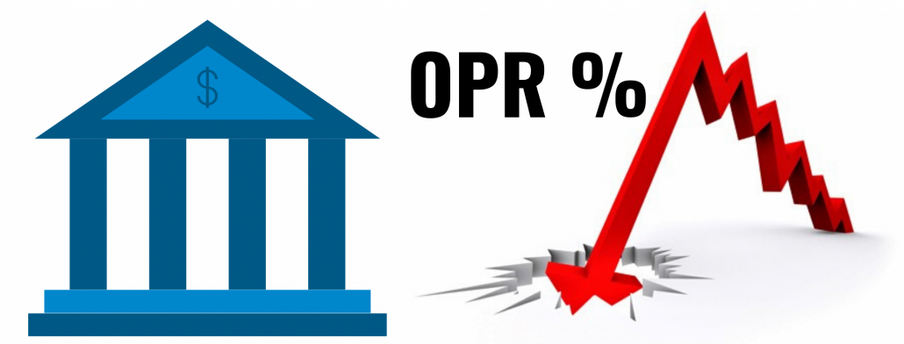 Overnight Policy Rate (Update)