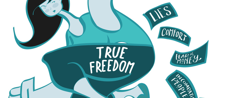True Freedom, What Does It Mean?