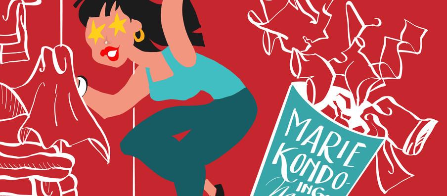 Marie Kondo-ing My Finances Part 2