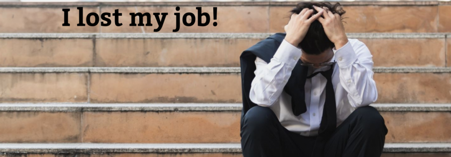 The Lesson in Managing Money — What I learnt when I lost my job?