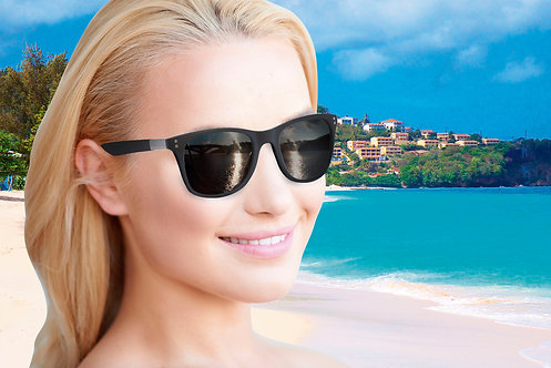 POLARYTE® PHOTOCHROMIC SUNGLASSES