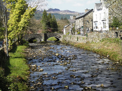 River Colwyn