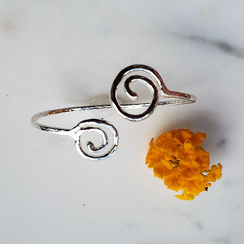 Double Wave Cuff