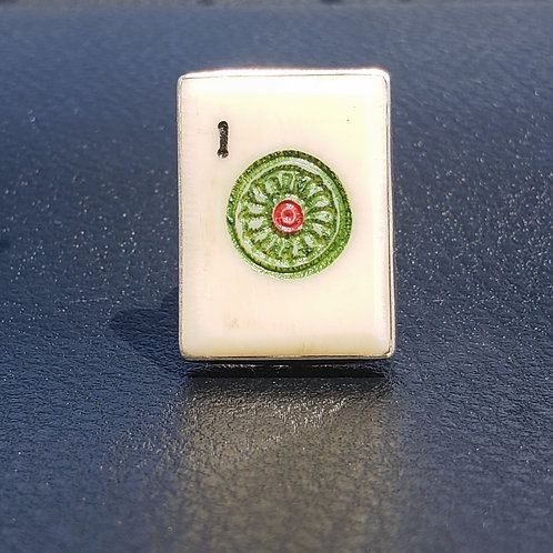 Mahjong Circle #1 Ring
