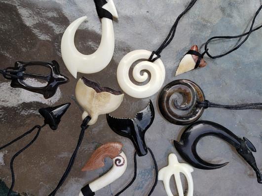 Kanaloa Polynesian Hook Collection