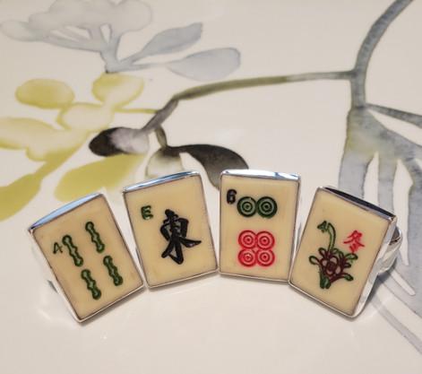 Qing Mahjong