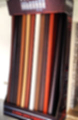 Rodapies, canaletas, molduras, tapaluz, fabricados en madera MDF, recubiertos con foil, variedad colores