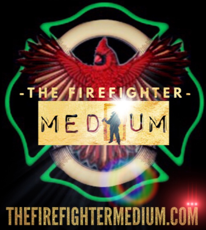 The FireFighter Medium / About Readings