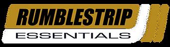 RumbleStrip_Logo_Essentials_White&Gold.p