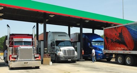How Fleets Can Save on Fuel Economy