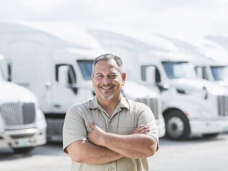 What Would Our World Be Like Without Truck Drivers?