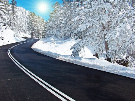 Tips for Staying Productive On the Road during the Holiday Season
