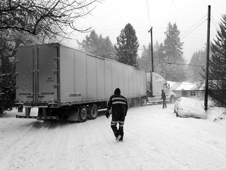 Winterizing Your Truck: A Step-by-Step Plan