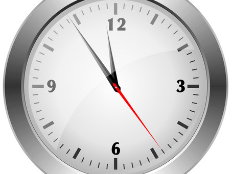 Build Your Business: Managing Time
