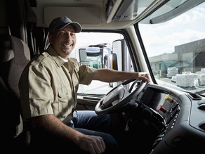 Where Did All the Truck Drivers Go?