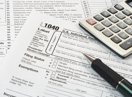 4 Steps to Ensure a Successful Tax Return