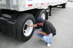 Pre-Trip Inspection Freightliner