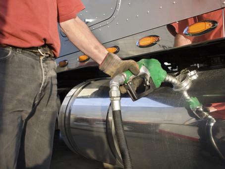 Understanding Your Fuel Surcharge