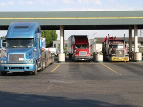 How to Drive a Truck for Maximum Fuel Efficiency