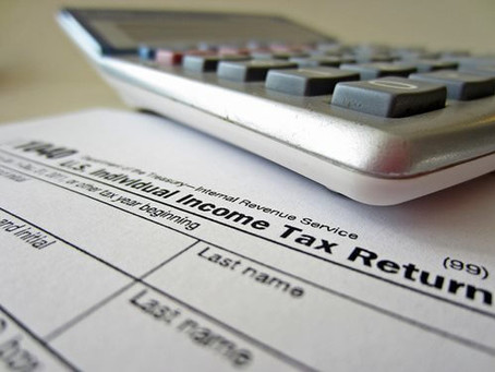 Top Five Reasons to E-File Your Taxes