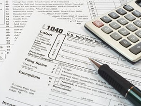 Tips for Owner-Operators Who Can't Pay Their Taxes