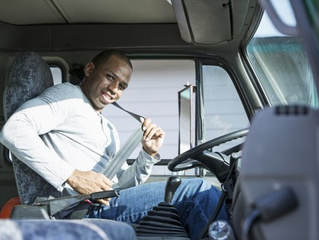 The Truck Driver Lifestyle