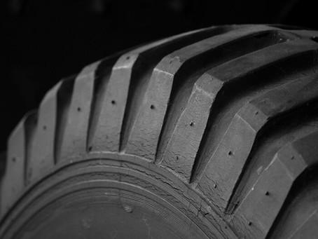 Understanding Tire Rolling Resistance