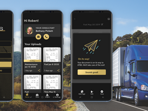 How to Use the ATBS Mobile App