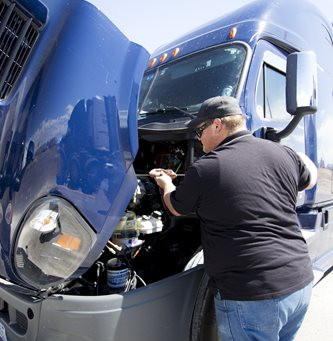 The Importance of the Pre-trip Truck Inspection