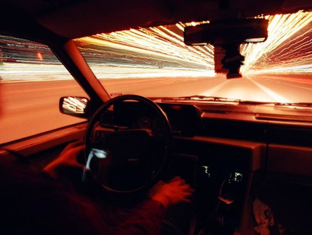 Top Ways to Manage Stress While on the Road