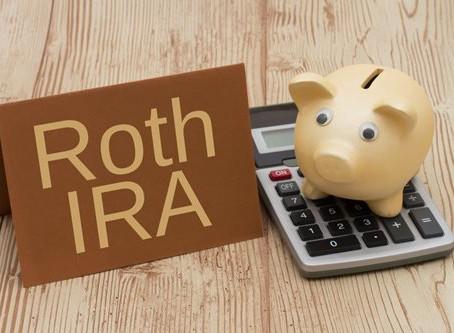 2018 IRA Contribution Limits