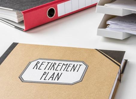 "Overcoming ""Roadblocks"" to a Comfortable Retirement"