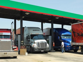 How Truck Load Choice Affects an Owner-Operator's Fuel Costs