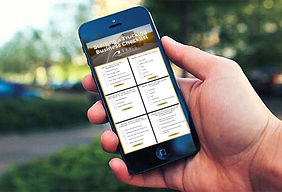 Starting a Trucking Business Checklist -