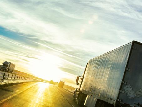 Top 20 Ways for Truck Drivers to Improve Fuel Efficiency