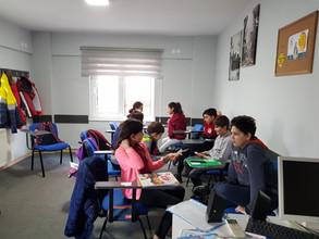 Kids Speaking Activity