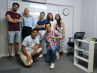 Last Day witm 2019 summer B2