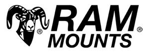 Ram Mounts supplied and fitted by Coast Custom Auto Electrics & 12 Volt, Noosa Sunshine Coast