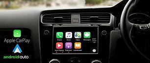 Mongoose Apple Android Carplay Coast Cus