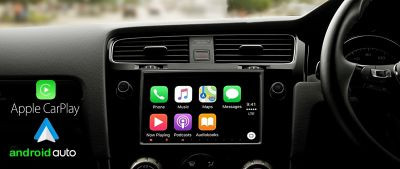 Apple CarPlay & Andriod Auto  installed by Coast Custom Auto Electrics & 12 Volt, Noosa Sunshine Coast