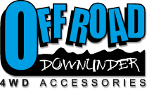 Off Road Downunder fitted by Coast Custom Auto Electrics & 12 Volt