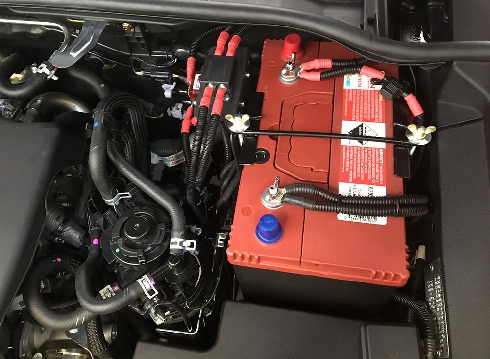 Coast Custom Auto Electrics & 12 Volt Batteries